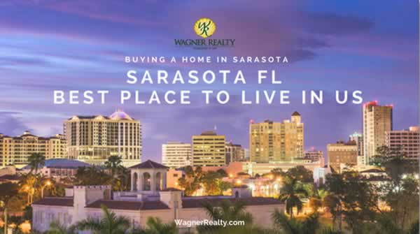 why move to sarasota fl